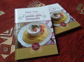 Bognár Mária: Candida diéta könnyedén
