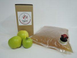 Granny Smith 100%-os natúr almalé (5 liter)